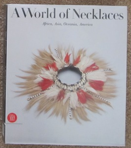 necklace book