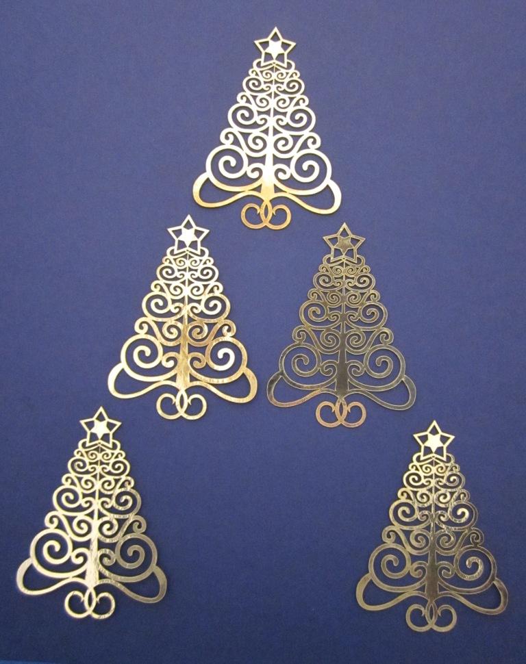 Christmas tree KayLand
