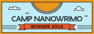 camp nanowrimo_Winner_july 2016